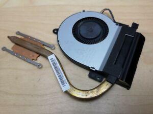 Genuine ASUS P2520LA P452LA CPU Cooling Fan & Heatsink 13NX0040AM0101 ORIGINAL!