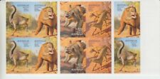 Australia Stamp Booklet 392 Prehistoric Animals Dinosaur (MNH)