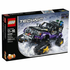 LEGO Technic Extreme Adventure 42069 Building Kit 2-in-1 (2382 Piece) BRAND NEW