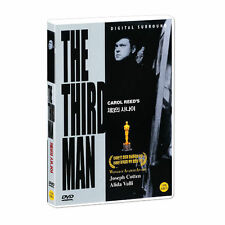 The Third Man (1949) Orson Welles, Joseph Cotten DVD *NEW