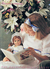 1993 RETIRED PLEASANT COMPANY CATALOG! FELICITY SUMMER DRESS COVER~AMERICAN GIRL