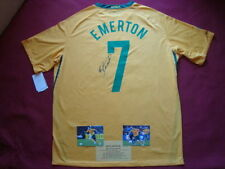 2010s Original Soccer Memorabilia Shirts