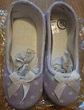 Womans Slippers  Avon Size 6 Bnwt