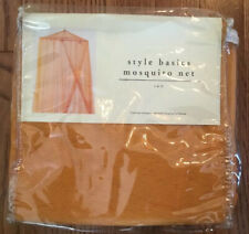 Pier 1 Imports Style Basics Mosquito Net Canopy Indoor / Out
