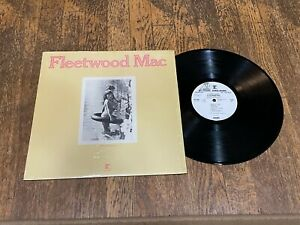 Fleetwood Mac White Label Promo LP in Shrink - Future Games - Reprise RS 6465