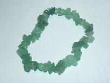 cristalloterapia BRACCIALE braccialetto AVVENTURINA VERDE cristallo pietra umore
