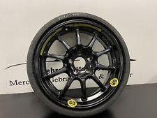 Orig. Mercedes SL R230 Ersatzrad Notrad Reserverad A2304010602