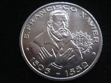 "MDS PORTUGAL 200 ESCUDOS 1997 ""S. FRANCISCO XAVIER 1506 - 1552"""