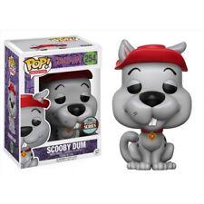 Funko - POP Animation: Scooby Doo - Scooby Dum Vinyl Action Figure New In Box