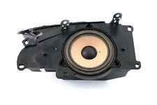 *BMW 3 Series Compact E46 Speaker Loudspeaker Box Stereo Left N/S 6908383