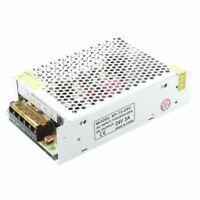 AC 110/220V 24VDC 3A 72W Potencia Alimentacion Transformador por LED Flexib T6X9