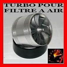 TURBO DI FILTRO ARIA IMMISSIONE DIRECT ALFA 145 146 147 155 156 159 166 JTD