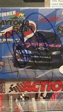 Dale Earnhardt Autographed 1998 Daytona 500 Win 1/64 With JSA Certification