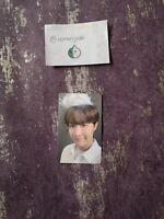 Official BTS J-Hope Map of the Soul 7 Version 1 Photocard Jung Hoseok Hobi MOTS7