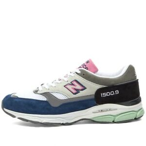 New Balance Mens M15009FR Classic Running Shoes - Made in England - LTD Edition