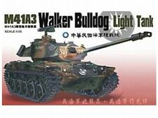 1/35 AFV Club M41A3 Walker Bulldog Light Tank #35S12