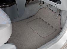 VW CADDY MAXI LIFE (2004 ONWARDS) DARK GREY TAILORED CAR MATS [2764]