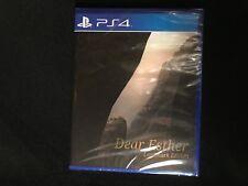 Dear Esther Landmark Edition Sony Playstation 4 PS4 New Limited Run Sealed LR-P2