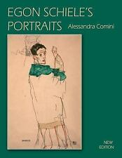 Egon Schiele's Portraits: By Comini, Alessandra