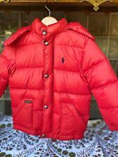 Cappotti e giacche in inverno per bambini dai 2 ai 16 anni