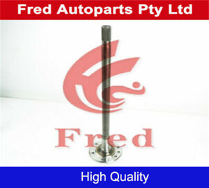 Fred Rear Axle Shaft Fits For Hilux Series 42311-0K090 KUN25,4wd,08-15