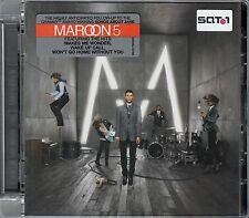 MAROON 5 - IT WON'T BE SOON BEFORE LONG / CD - TOP-ZUSTAND