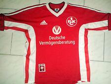 Trikot 1.FC Kaiserslautern Gr.164 Bundesliga Fussball Kinder guter Zustand Betze