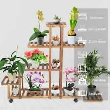 Blumenbank Holz in Pflanztreppen günstig kaufen | eBay