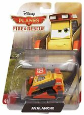 Disney Planes Fire and Rescue Avalanche Die-cast Vehicle