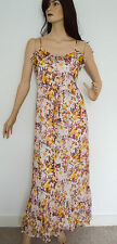 H&M Casual Sleeveless Maxi Dresses for Women