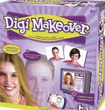 Digi Makeover GIRL Tech Jeu Électronique ++++