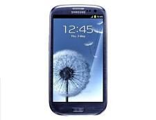 Samsung Galaxy S III GT-I9300 16GB Pebble Blue(Unlocked)Smartphone