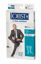 Jobst Ambition ForMen 20-30 mmHg Compression Knee Socks Medical Supports For Men