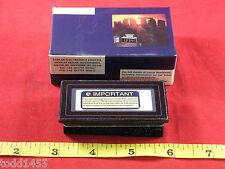 Lascar DPM 2000 LCD Screen 3.5 Digit Alphanumeric 0-200mV 15mm Digit Height New