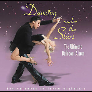 Dancing Under the Stars: The Ultimate Ballroom Album PROMO CD BRAND NEW SEALED