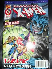 Essential X-Men Vol1 Issue 39 Collector's Edition Featuring Bishop & Fatale