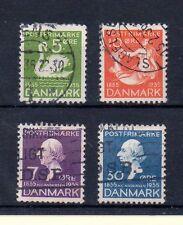 Dinamarca Cuentos de Andersen valores del año 1935 (BD-419)