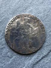 Silber - Taler - 1720?- Braunschweig Lüneburg - Georg