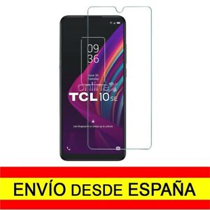 Tempered Glass tcl 10 glass screen protector premium a4788