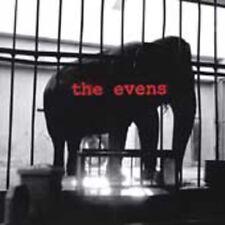 The Evens - Evens [New CD]