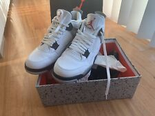 Air jordan IV Cement OG