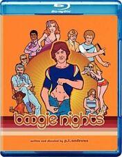 Boogie Nights 0794043132926 Blu-ray Region a