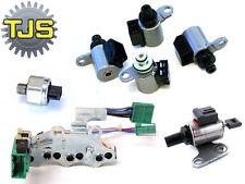 CVT Trans 4 cyl JF011E/RE0F10A/F1CJA Valve Body Electrical Kit w/1 Sensor 2007+