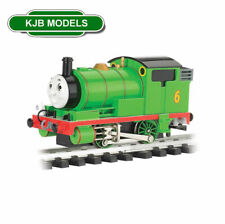 More details for bnib g gauge bachmann 91402 percy the small engine - thomas & friends