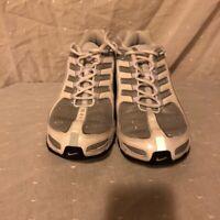 Nike Womens Shox Navina Running Shoes Multicolor 337775-004 Low Top 9.5 M
