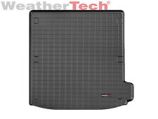 WeatherTech Cargo Liner for Mercedes-Benz E-Class Wagon - 2011-2015 - Black