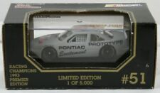 jimmy spencer 7 sirius ultra 2003 edition issue 52 diecast