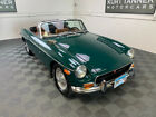 1971 MG MGB 1971 MGB. 4-SPEED, WIRES. EXCELLENT COSMETIC RESTORATION. 1971 MGB. BRG, NEW TAN TRIM. WIRES. EXCELLENT COSMETIC RESTORATION. 94,538 MILES