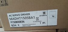 Panasonic AC SERVO DRIVER MADHT1505BA1