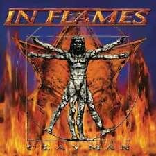 Flames - Clayman Neuf CD